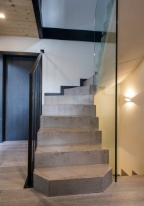 le b ton cir un rev tement de sol industriel mais pas que. Black Bedroom Furniture Sets. Home Design Ideas